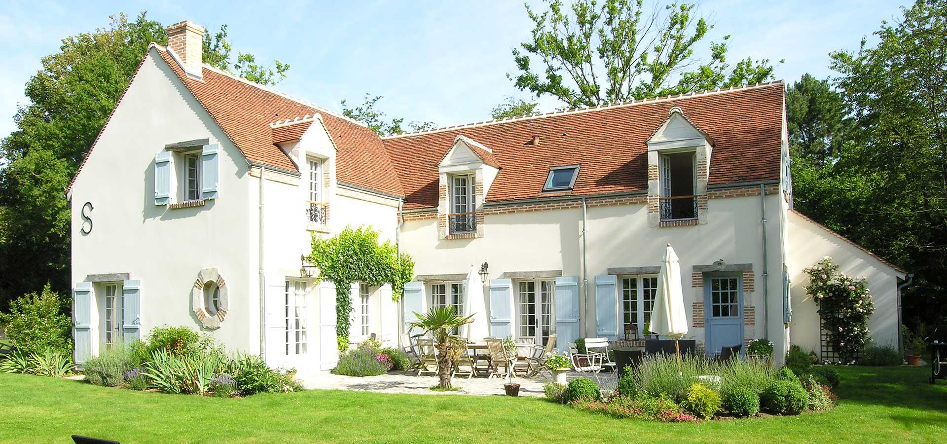 Constructeur De Maisons Individuelles Les Demeures Du Lys